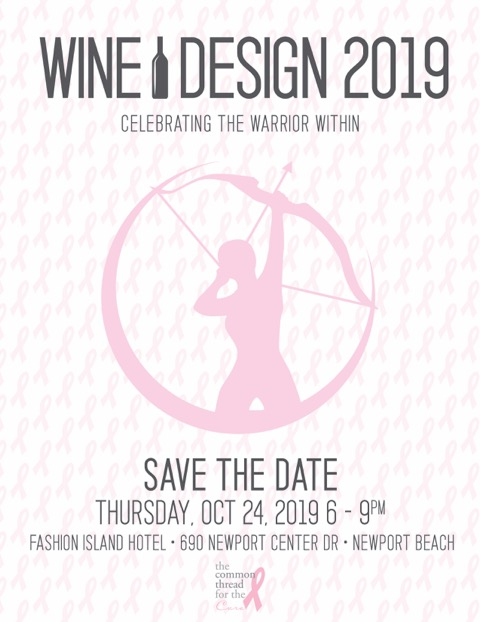 Wine & Design 2019